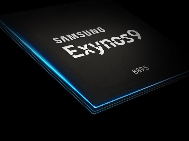 Samsung officialise l'Exynos 8895, le processeur qui devrait animer le Galaxy S8