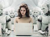 Internet : les robots sont plus nombreux que les humains, et c'est pas prêt de s'arranger