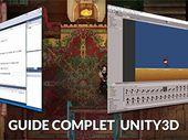 Formation en ligne développeur de jeu vidéo UNITY3D à 15€ au lieu de 200€
