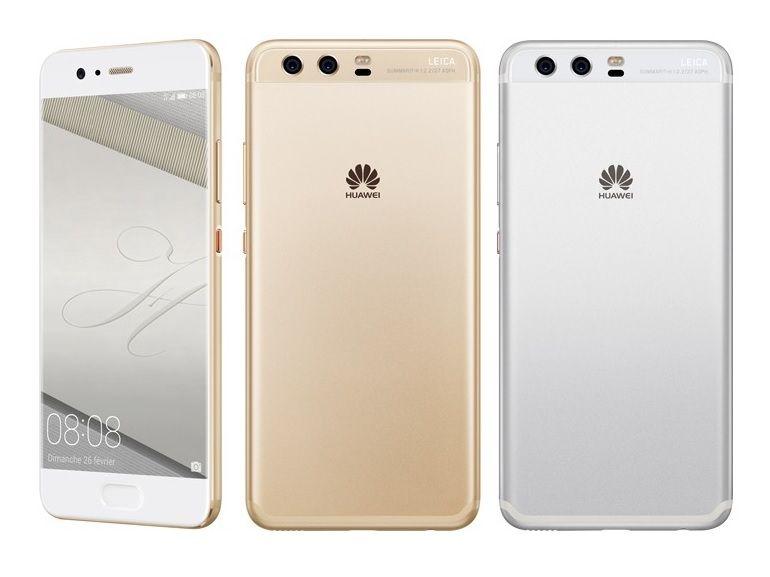 MWC : Huawei P10, un outsider de plus en plus crédible