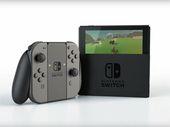 Nintendo Switch : un internaute dévoile ses composants