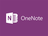 OneNote : la nouvelle appli universelle se montre dans Windows 10 Preview