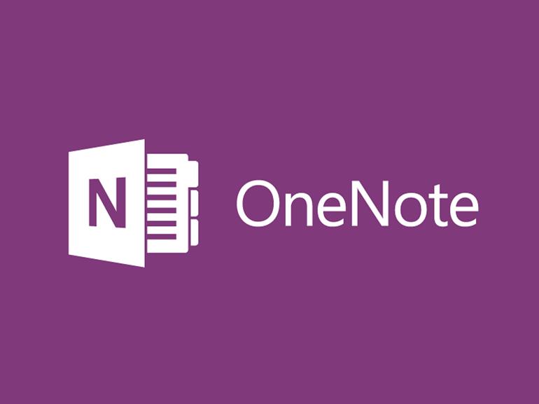 OneNote : l'application Windows 10 propose plusieurs nouveautés