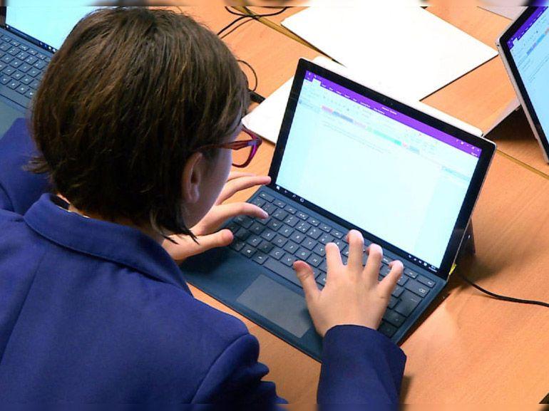 L'application Microsoft OneNote vient en aide aux élèves dyslexiques