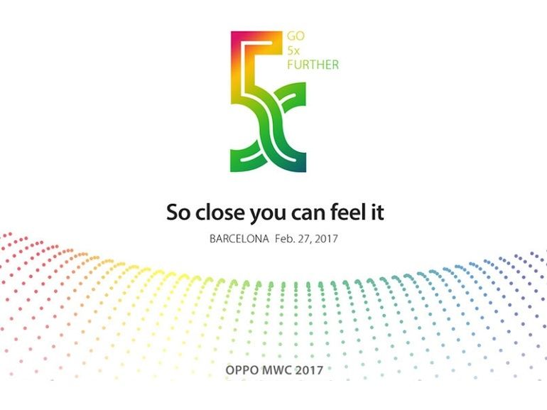 """MWC : Oppo annoncera une technologie photo """"remarquable"""""""