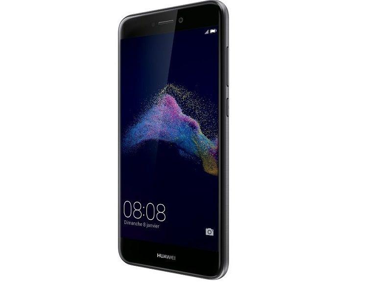 Bon plan : le Huawei P8 Lite (2017) + batterie externe + housse est à 170€