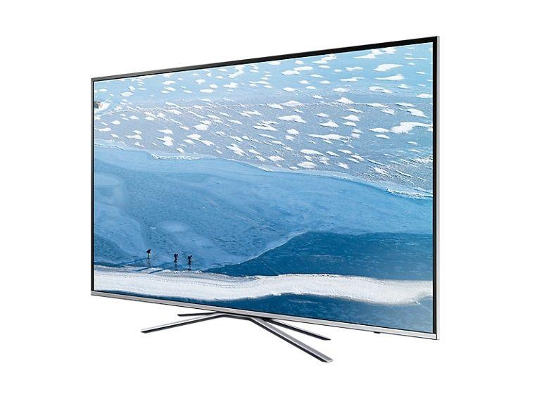 Bon plan : Samsung une TV 4K, 49 pouces à 579€ au lieu de 733€