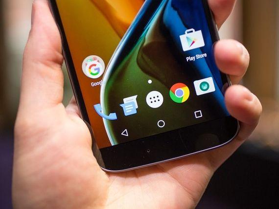 Les meilleurs smartphones à moins de 200 euros - décembre 2020