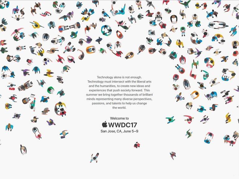 Apple WWDC : nouvel iPad Pro et enceinte intelligente au programme ?