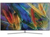 Test du Samsung QE55Q7F : une TV QLED innovante, mais surtout en matière de design