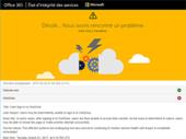 Skype, OneDrive, Outlook, Xbox : problème de connexion aux services Microsoft