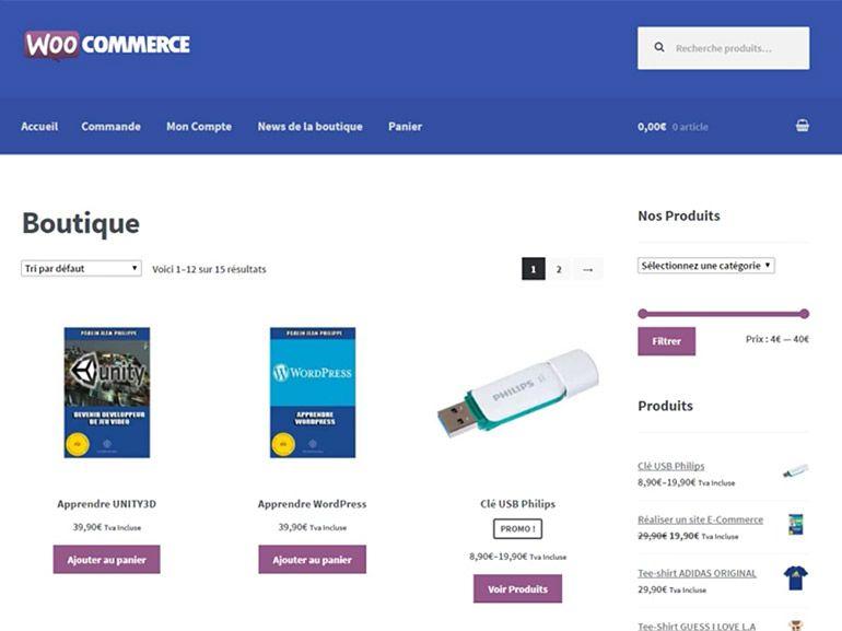 Formation en ligne pour créer un site de vente internet à 19€ au lieu de 100€