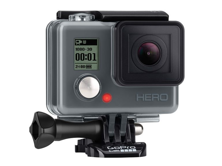 Black Friday : GoPro Hero+ LCD  à 149€