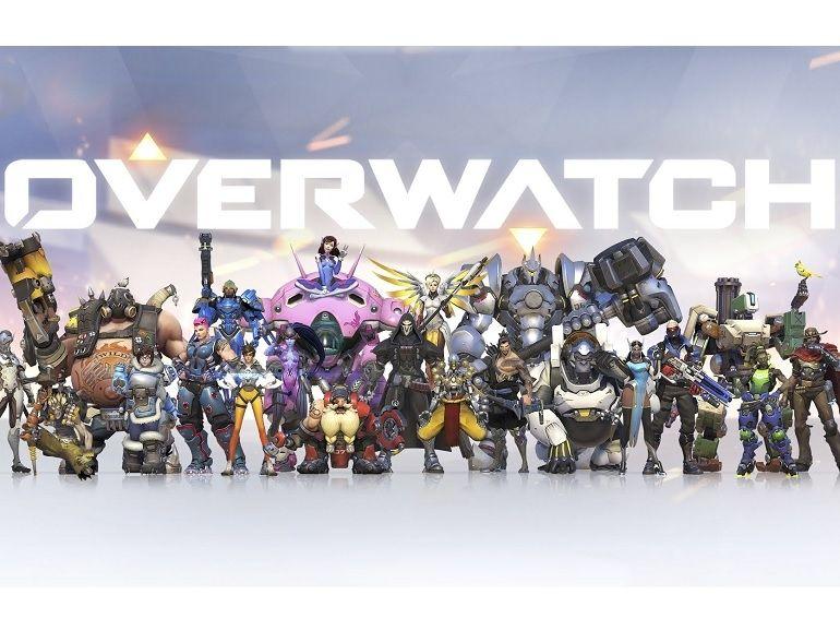 Overwatch porté sur la Switch ? Blizzard y songe
