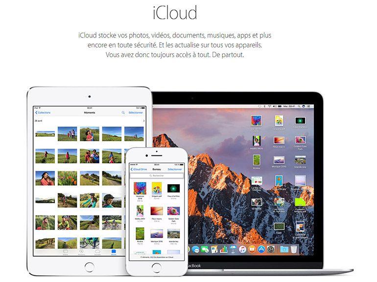 Chantage Apple : des milliers de dollars pour ne pas effacer les comptes iCloud
