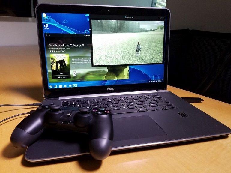 Les jeux PS4 bientôt jouables sur PC via PlayStation Now