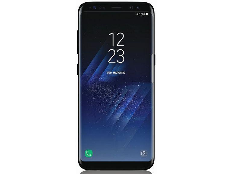 Samsung Galaxy S8 : l'image officielle en fuite
