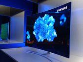 Samsung lance ses TV QLED Q7F, Q8C et Q9F, les couleurs à l'honneur