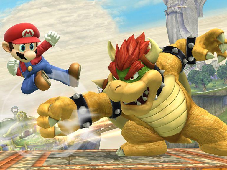 Nintendo Switch : Super Smash Bros aura logiquement un nouvel opus