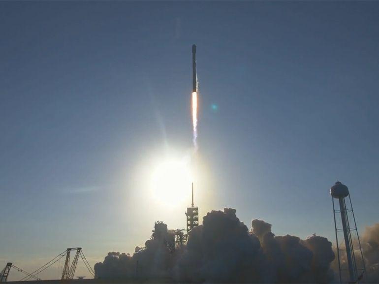 SpaceX parvient à relancer une fusée usagée et c'est un événement historique