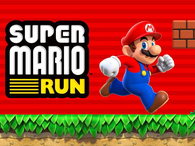 Super Mario Run : succès mitigé sur Android une semaine après la sortie