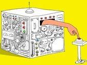Turc mécanique d'Amazon, comment les travailleurs du clic sont devenus esclaves de la machine