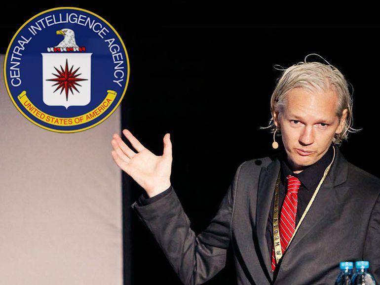Wikileaks « Vault 7 » : la CIA se défend, Assange promet d'aider les géants de la tech