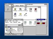 Windows 3.1 fête ses 25 ans, un long chemin jusqu'à Windows 10