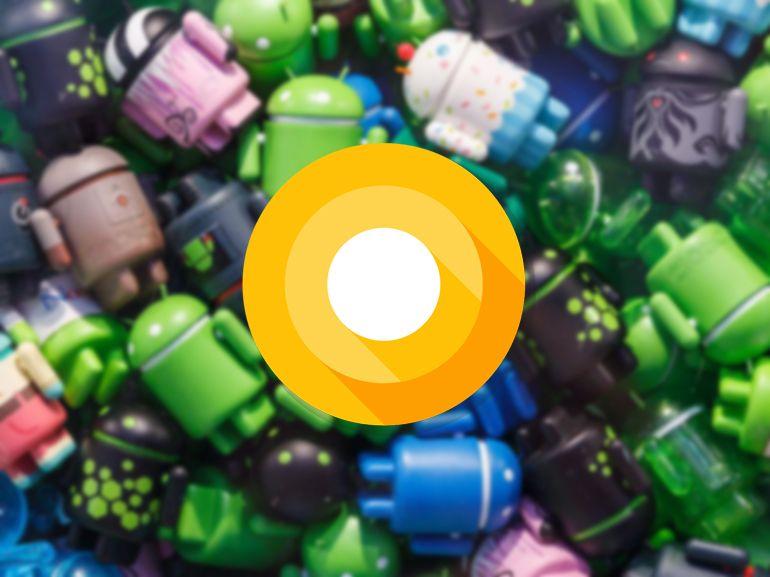 Android O, la version bêta bientôt accessible ?