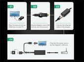 Bon plan : un adaptateur Ethernet Chromecast pour en finir avec les problèmes de Wifi