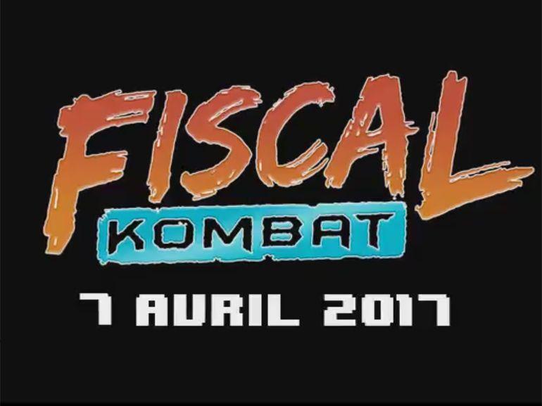 Fiscal Kombat : avec son jeu vidéo, Mélenchon poursuit sa campagne digitale [MAJ]