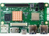 HiKey 960 : Huawei et Google lancent un nano ordinateur façon Raspberry Pi