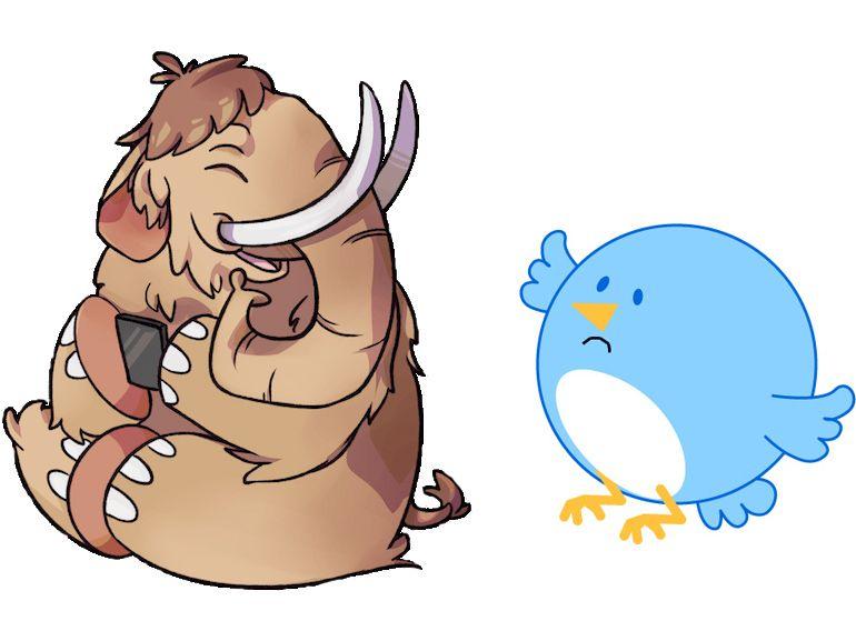 Mastodon : le réseau social décentralisé qui pourrait éclipser Twitter
