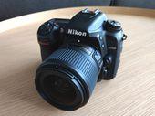 Nikon présente son reflex D7500, enfant du couple D500 et D7200