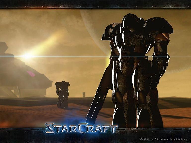 L'IA de Google surpasse des joueurs pro à StarCraft 2