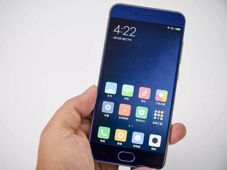 Le Xiaomi Mi 6 est un smartphone puissant, mais il ne change pas la donne