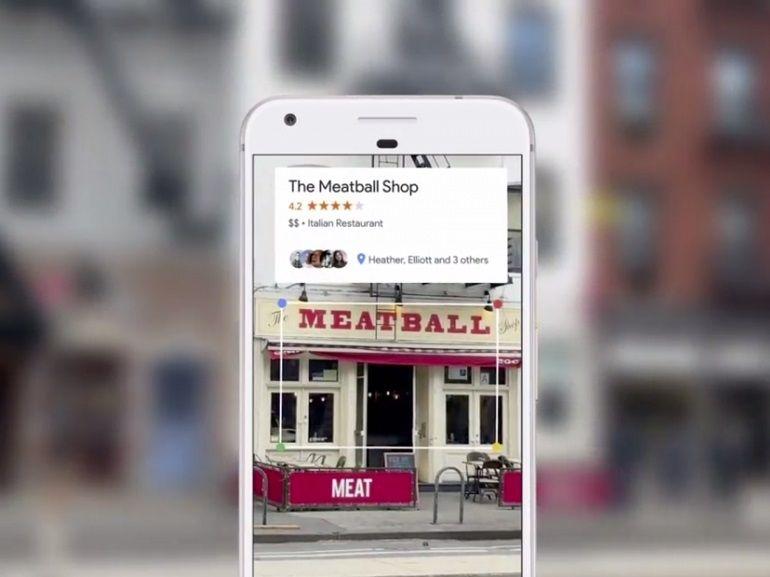 Google Lens : la reconnaissance d'image arrive en natif sur Android et fait le plein de nouveautés