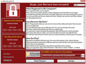 WannaCry : les pirates ont encaissé les rançons des victimes