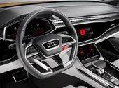 Android Auto sera disponible sur les prochaines Audi et Volvo