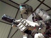 Terminator existe ! Mais il s'appelle F.E.D.O.R, et il est russe