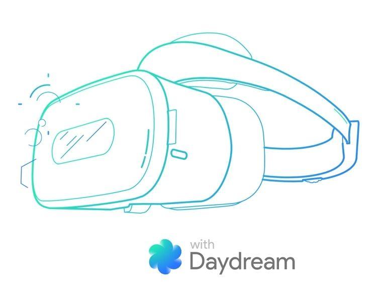 Google : des casques VR autonomes signés HTC et Lenovo avant la fin de l'année