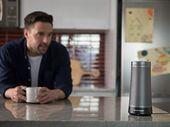 Microsoft et Harman Kardon dévoilent une enceinte sous Cortana baptisée Invoke