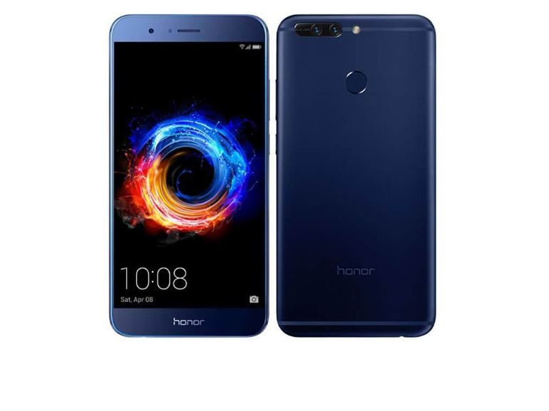 Bon plan : Honor 8 Pro à 399€ au lieu de 549€ sur Amazon