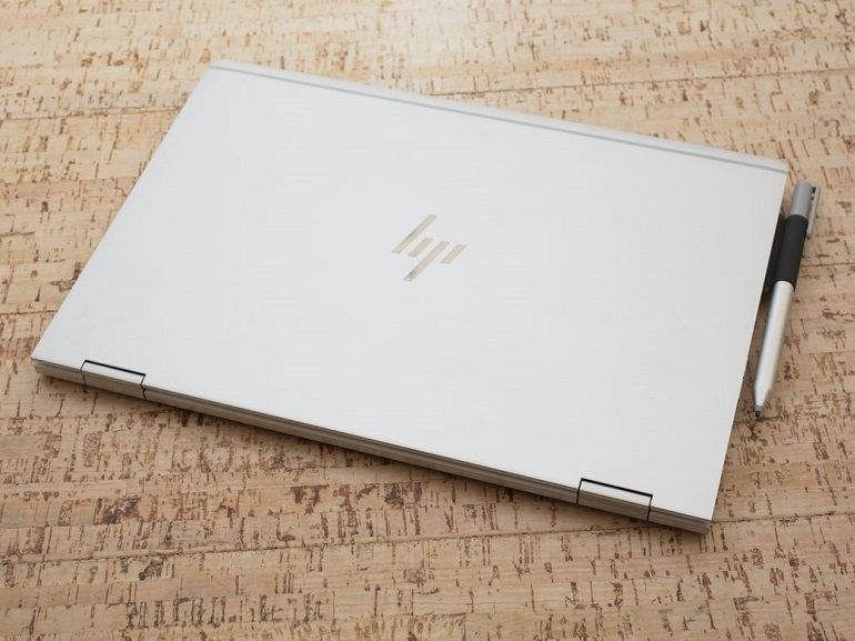 HP EliteBook x360 (2017)