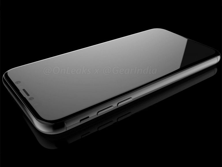 iPhone 8 : un prix de 1000 dollars en ticket d'entrée ?