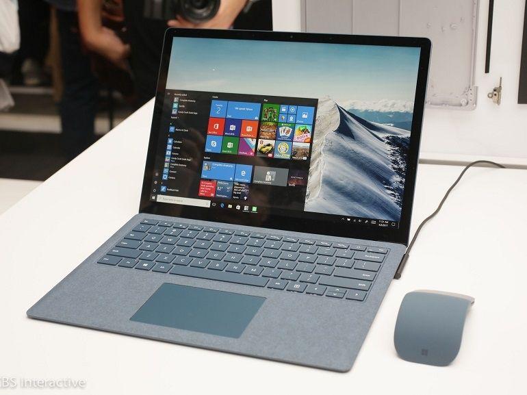 Linux sur Windows 10 S ? Microsoft dit « non ! »