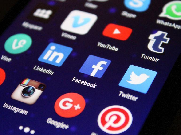 Facebook, Instagram, Twitter… Qui est les plus nocifs pour la santé mentale des jeunes ?