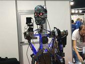 Innorobo 2017 : les 4 robots les plus insolites du salon