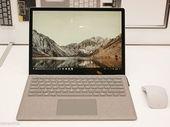 Microsoft Surface Laptop, la prise en main