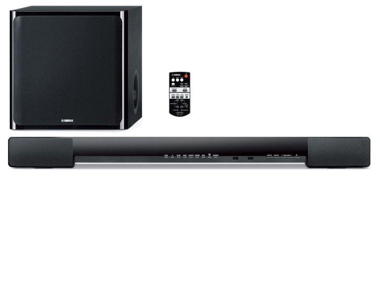 Yamaha YAS-203